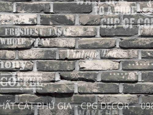 Giấy dán tường Hàn Quốc khá đẹp và đa dạng
