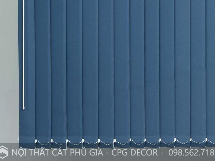 Nội thất Cát Phú Gia - địa chỉ cung cấp rèm lá dọc uy tín và chất lượng nhất hiện nay