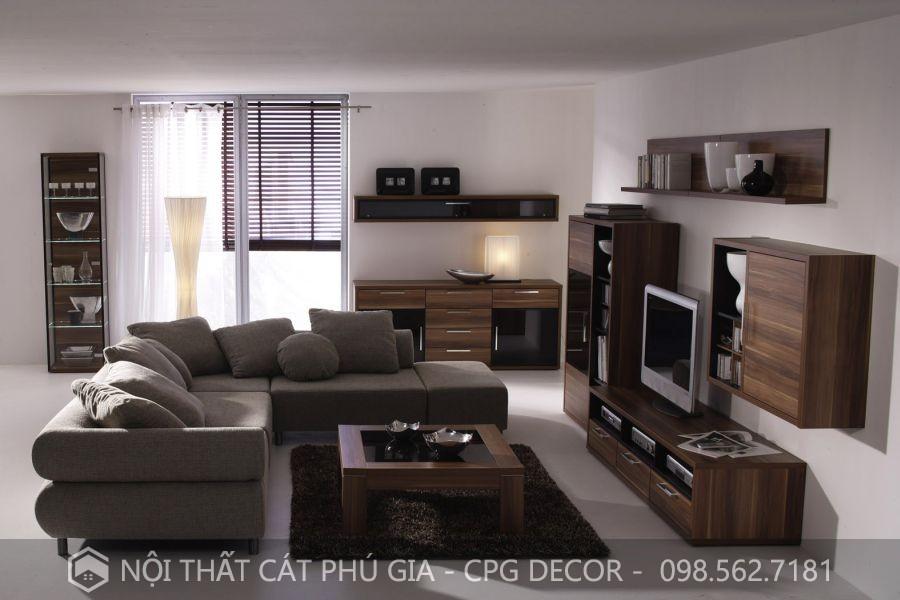 Những mẫu sofa giúp căn phòng trở nên hiện đại, tinh tế hơn
