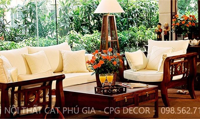 Đến với Cát Phú Gia bạn có thể yên tâm sử dụng sofa giá rẻ, cao cấp